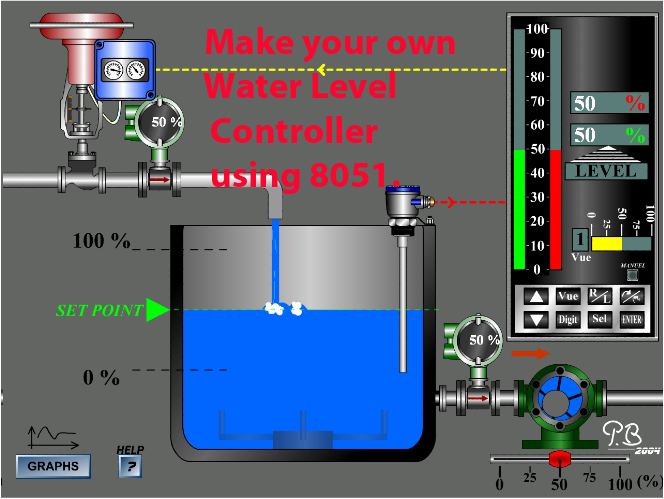 water-level-controller-on-8051