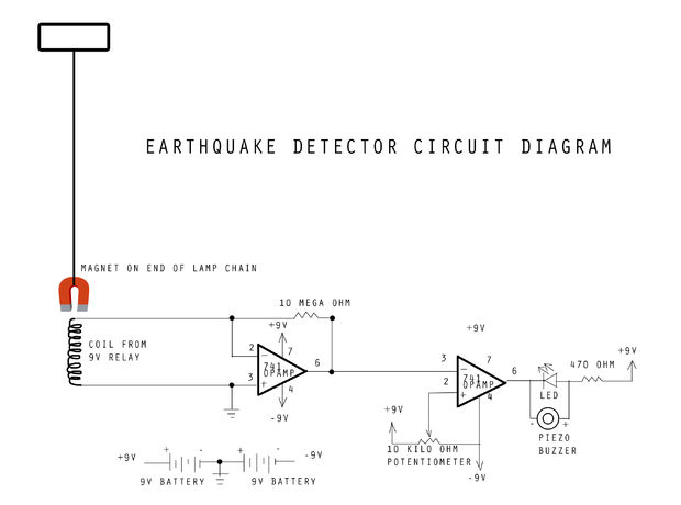 earthquake detector4-engineeringprayog